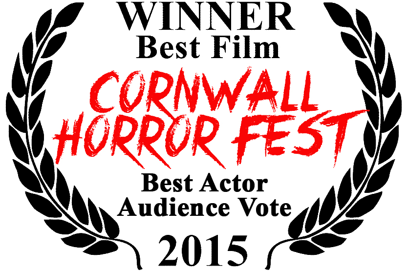 Cornwall Horror Fest 2015