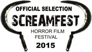 Screamfest-laurels