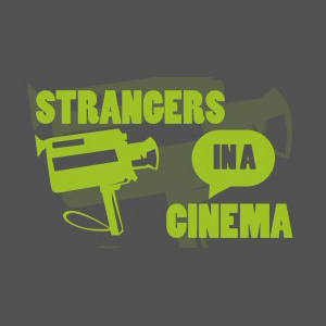 Strangers in a Cinema