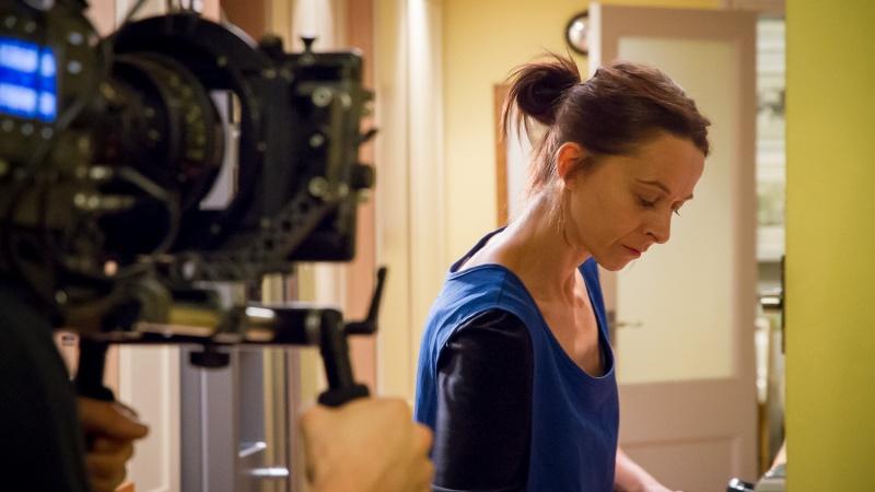Digital Filmmaker Magazine – 'Soror'